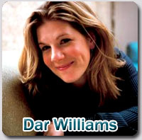 Tickets Dar Williams