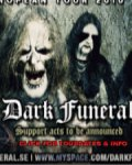 Concert Dark Funeral