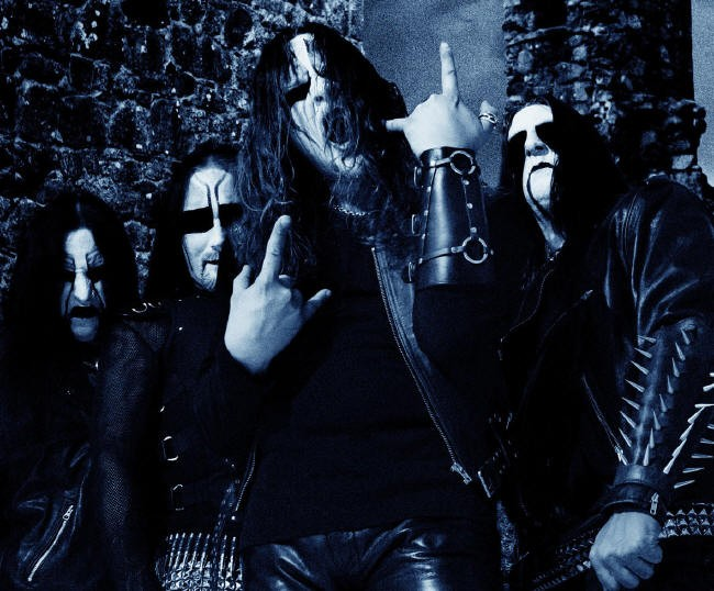 Dates Dark Funeral 2011