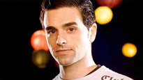 Tickets Dashboard Confessional Show
