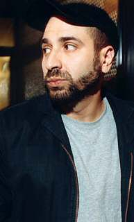Dave Attell Seattle