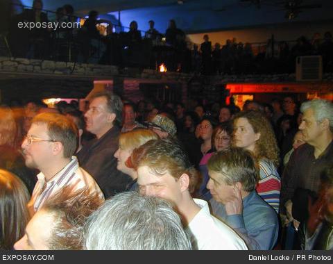 Dates Tour 2011 Dave Davies