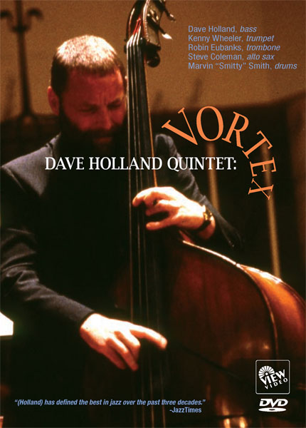Dave Holland 2011