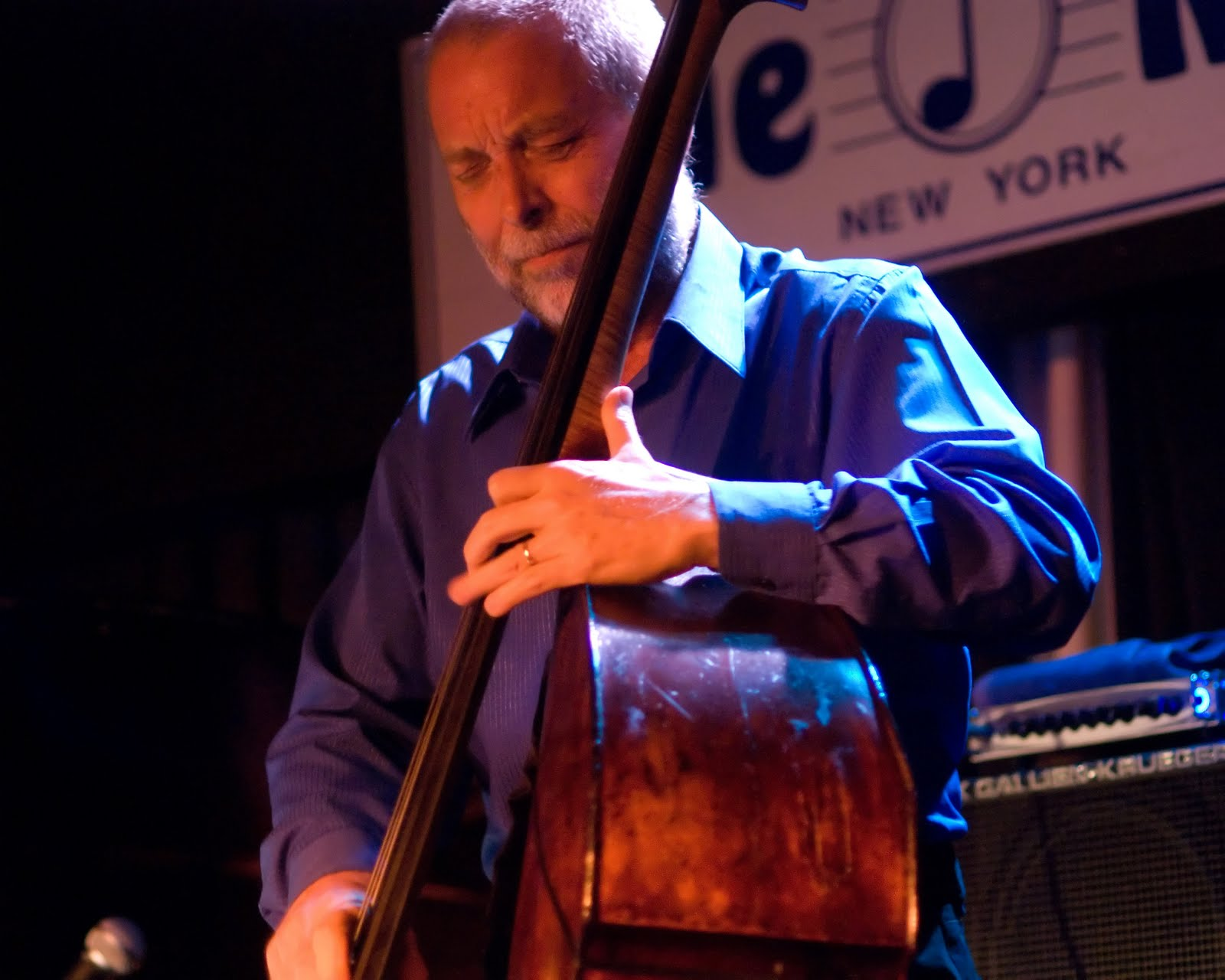 Dave Holland Show 2011