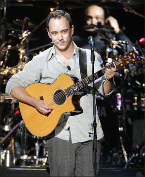 Dave Matthews Band Gorge Amphitheatre