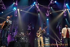 Dave Matthews Band Dates Tour 2011