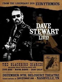 Show 2011 Dave Stewart