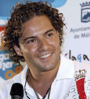 David Bisbal Palacio Euskalduna Tickets