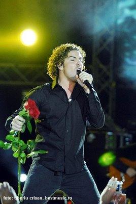 David Bisbal Tickets Las Palmas De Gran Canaria
