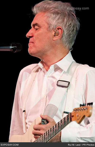 David Byrne Baltimore MD