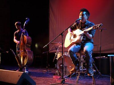 David Choi Tickets The Red Room