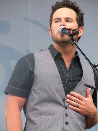 David Nail Biloxi MS