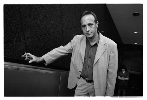 Show 2011 David Sedaris