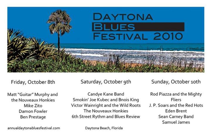 Dayton Blues Festival Tickets Ej Nutter Center