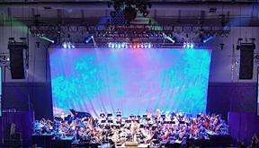 Daytona Beach Symphony Tickets Show