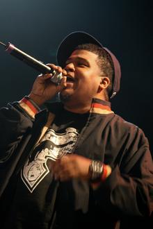De La Soul 2011