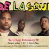 De La Soul Concert