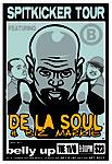 De La Soul Tickets Show
