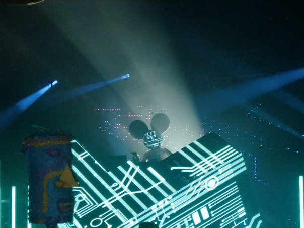 Deadmau5 Tickets Chicago
