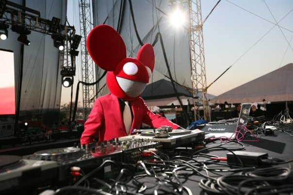 Show Deadmau5 Tickets