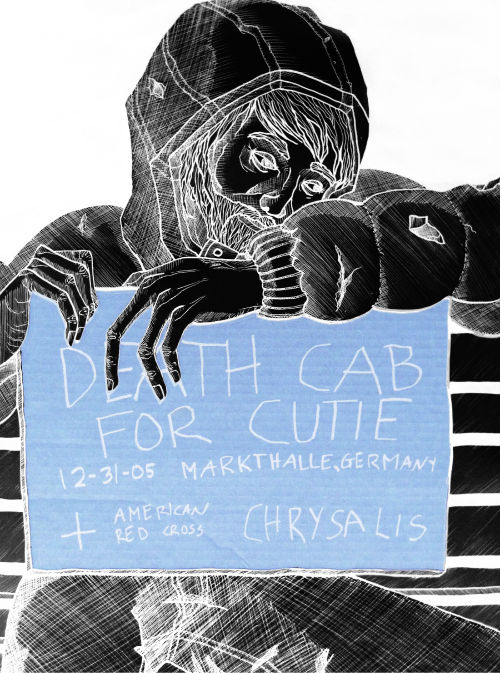 2011 Tour Dates Death Cab For Cutie