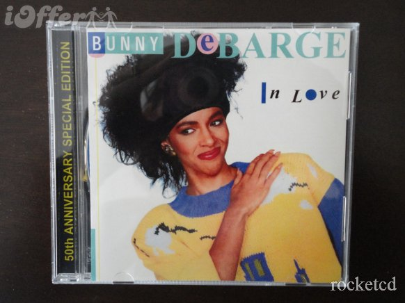 Tickets Debarge