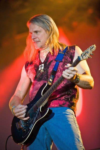 Dates Tour 2011 Deep Purple