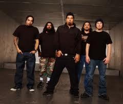2011 Deftones
