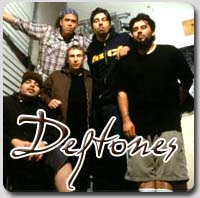 Deftones Seattle