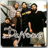 Deftones Seattle