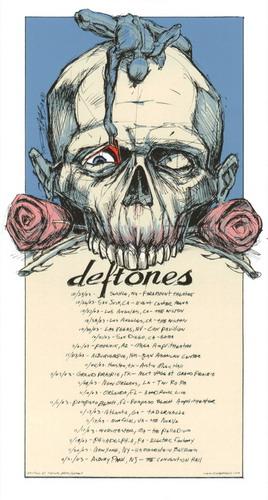 Deftones Tickets Seattle