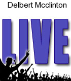 Tickets Delbert Mcclinton