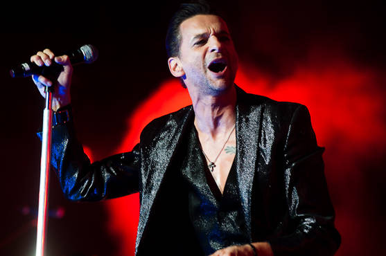 Depeche Mode Dates 2011