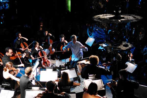 2011 Des Moines Symphony Show