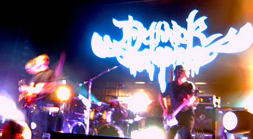 2011 Dates Dethklok