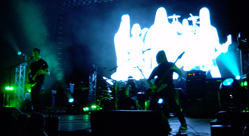 Dethklok Atlanta Tickets