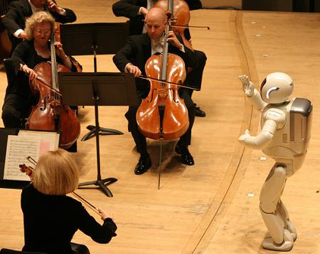 Concert Detroit Symphony Orchestra