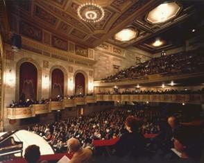 Detroit Symphony Orchestra Detroit