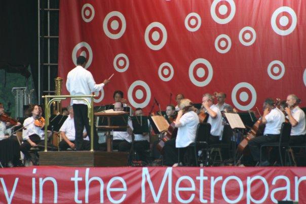 Show 2011 Detroit Symphony Orchestra