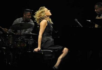 Show Tickets Diana Krall