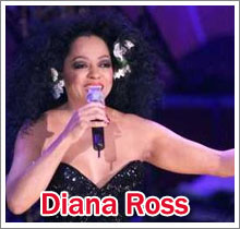 Concert Diana Ross