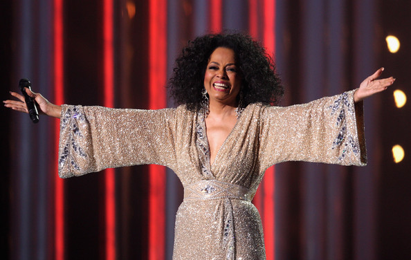 Diana Ross Boston Tickets