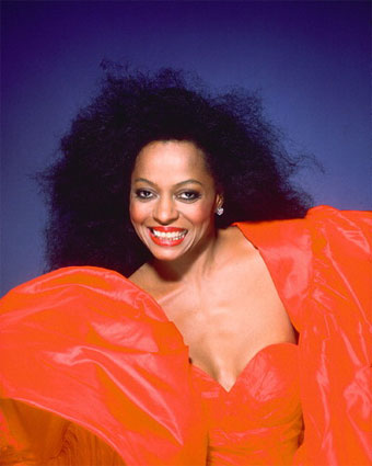 Diana Ross Tickets Boston