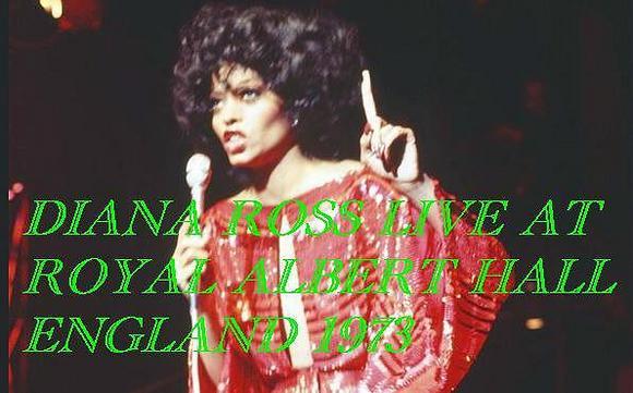 Show Tickets Diana Ross