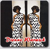 Dionne Warwick 2011