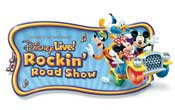 Concert Disney Live Rockin Road Show