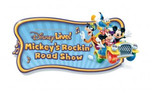 Dates 2011 Disney Live Rockin Road Show