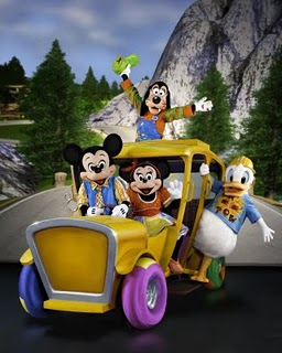 Disney Live Rockin Road Show Germain Arena Tickets