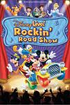 Disney Live Rockin Road Show Show Tickets