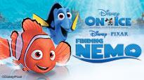 Concert Disney On Ice Finding Nemo